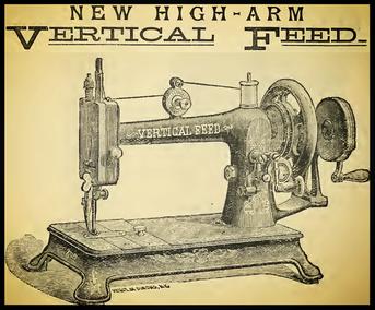 Model 6 ..................................................... August  1887