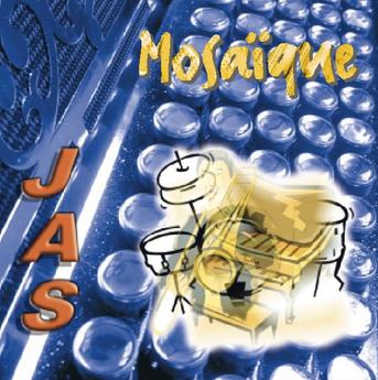 """CD """"Mosaïque"""""""