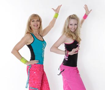 Marianne und Ronja
