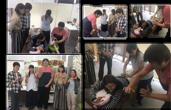 松山市肩こり整体は女性施術者に人気の整体法です