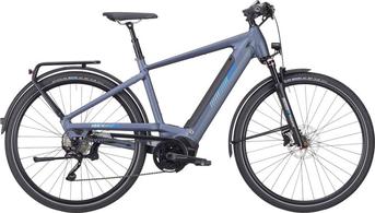 IBEX eComfort Neo City e-Bikes und S-Pedelecs 2019