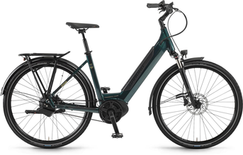 Winora Sinus i-Serie City e-Bike 2019