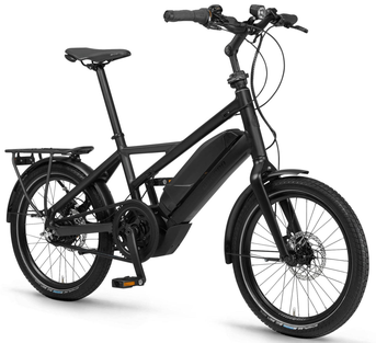 Winora City / Kompakt e-Bike Radius 2019