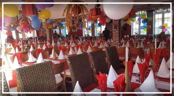 restaurante zona sur de las palmas