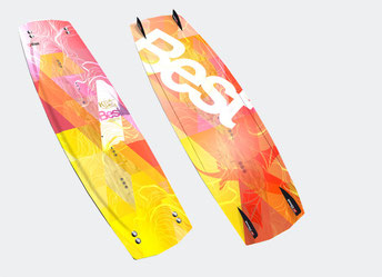 Best KB4Girls Kiteboard