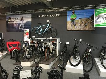 e-Bikes im e-motion e-Bike Premium Shop in Hamm kaufen