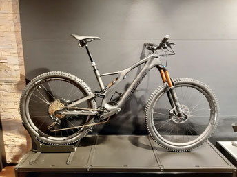 Das neue Specialized Levo SL überzeugt e-Bike Fans