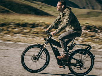 e-Bikes in der e-motion e-Bike Welt Göppingen kaufen