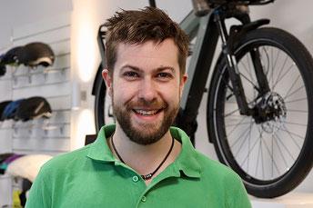 Markus Hennemann, e-motion e-Bike Welt Berlin-Mitte