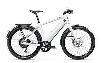 Stromer ST3 2019 - Speed Pedelec