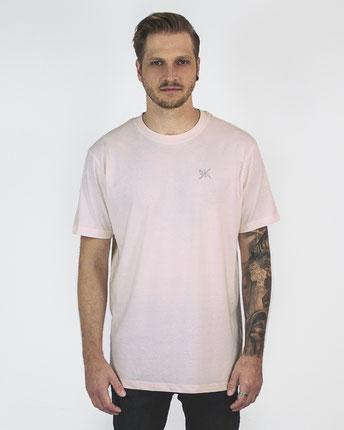 holywhat, hlywht, basic, series, streetwear, tshirt, pastelpink, clean, simple
