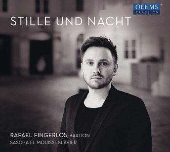 Rafael Fingerlos and Sascha El Mouissi recorded 2017, Markus-Sittikus-Saal, Hohenems