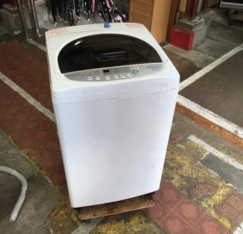 DAEWOO全自動洗濯機