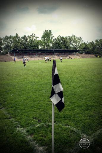 AFK Union Žižkov - Fotbalový Stadion Vítkov