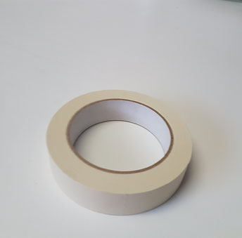 Malerkreppband 25mmx 50m Preis: 3,90 EUR/Stk. inkl. Mwst