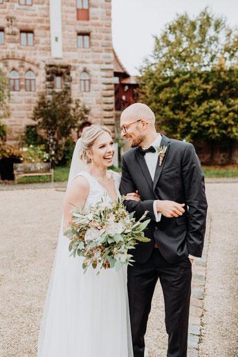 Hochzeitsbilder Forchheim