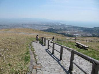 Mt. Kanpu (355 m)