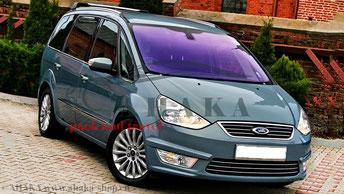 Kombivan 5 Türer Menabo Brio XL  Dachträger Alu VW Sharan ab 2010 abschließb