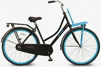 Blue dodo apartment zandvoort bike rental appartement wohnung hotel beach amsterdam