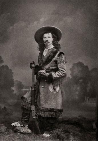 John Wallace Crawford (1847–1917), 'Captain Jack'
