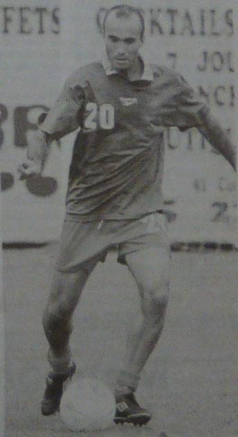 Jean Luc LUCIANI