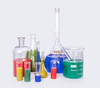 Betonchemikalien