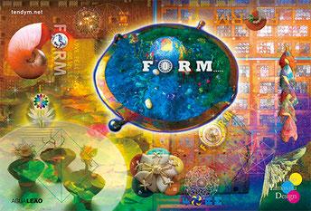 Greeting Card:2015 FORM.....