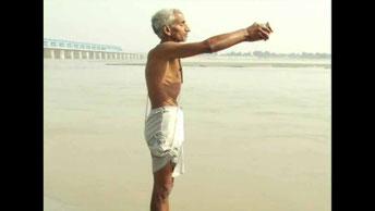 Le Gange en cine-concert