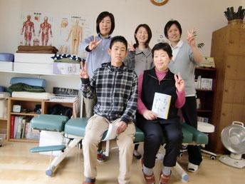 健康教室集合写真