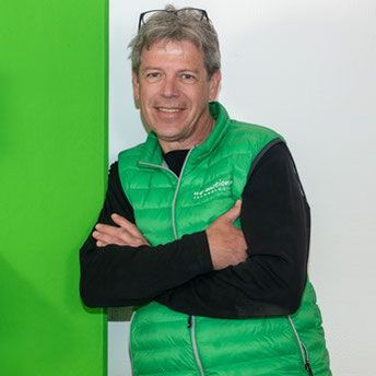 Horst aus dem Dreirad-Zentrum Oberallgäu