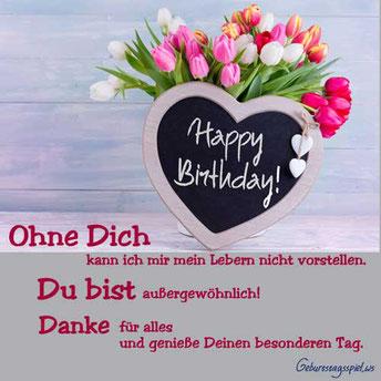 Geburtstag coole frauen sprüche 44 Geburtstagswünsche