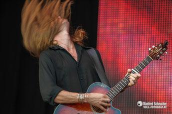 Marco Gatty Gitarre