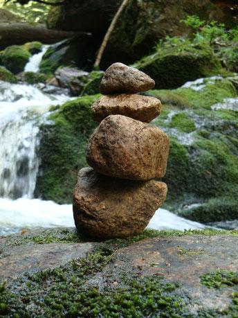 Balance, Body Talk System, Gesundheit,