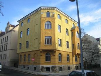 Fassadensanierung, Meisterbetrieb, Wiesbaden