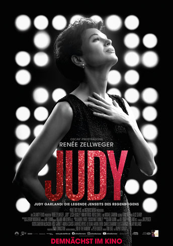 Judy Plakat