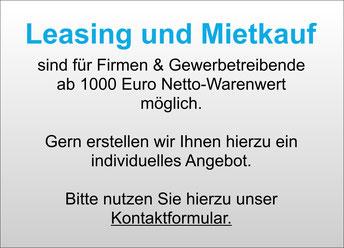 Fahrtenbuch Finanzamt Leasing