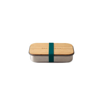 black+blum Stainless Steel Sandwich Box