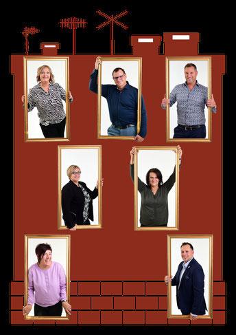 Teamblatt IH-Braun GmbH