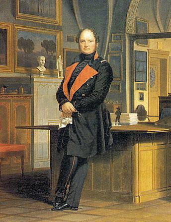Preußenkönig Friedrich Wilhelm IV.
