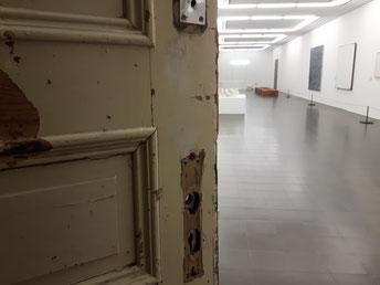 Galerie der Gegenwart - Hamburger Kunsthalle, 2017