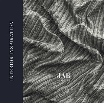"Cover des Bildbandes ""Interior Inspiration"""