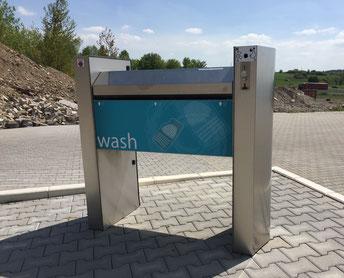 MAKSWASH SB-Mattenwäscher Mattenreiniger günstig kaufen