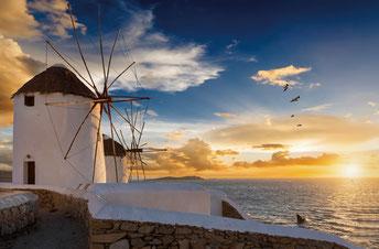 ミコノス島イメージ