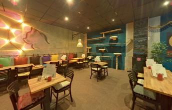 Café Restaurant Karlsruher Legions Webseite