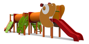 ANt-Tony giochi per parco, giochi per parchi, attrezzature per parchi gioco, strutture ludiche Stileurbano Ciuffo Baobab certificati Norma EN1176 CATAS stileurbano oratorio FOM odielle abbiategrasso