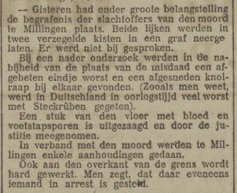 Nieuwsblad van het Noorden 01-11-1919