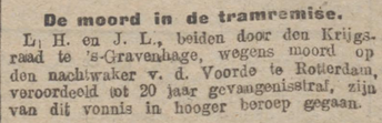 De tribune : soc. dem. weekblad 23-07-1918