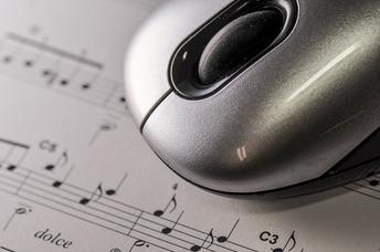 Ecole de musique EMC à Crolles - Grésivaudan : cours de MAO et FM