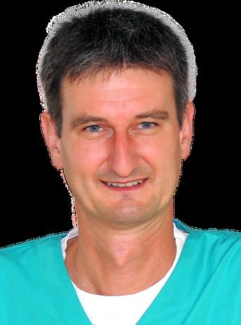 Dr. Richard Schobeß, Zahnarzt in Mindelheim