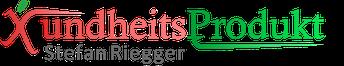 Logo xundheitsprodukt